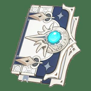 Кодекс Фавония Genshin Impact гайд