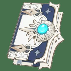 Кодекс Фавония Genshin Impact