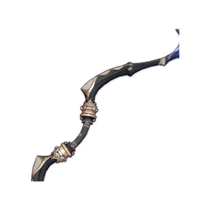 Королевский лук гайд Genshin Impact
