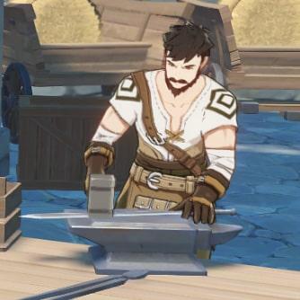 Крафт в игре Genshin Impact