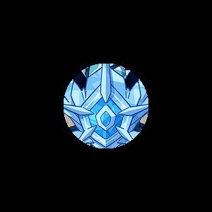 Крио папоротник - Genshin Impact - Гайд