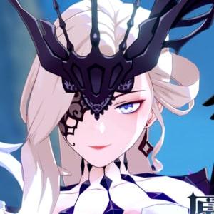 La Signora in Genshin Impact