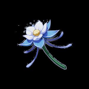 Лилия глазурька - Genshin Impact - Гайд по игре