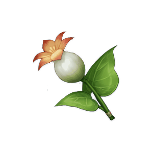 Лилия Калла - Genshin Impact - Гайд по игре