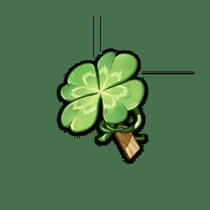 lucky dog - artifact set - genshin impact - min