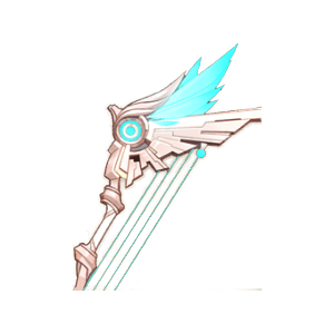 Небесное крыло гайд Genshin Impact
