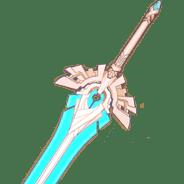 Небесное величие Genshin Impact