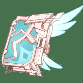 Небесный атлас Genshin Impact