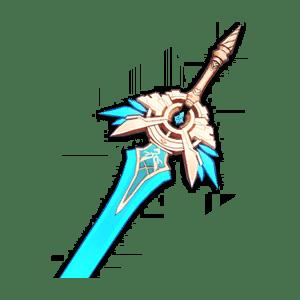 Небесный меч Genshin Impact Гайд min