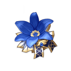 noblesse oblige - artifact set - genshin impact