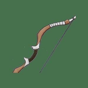 Охотничий лук гайд Genshin Impact