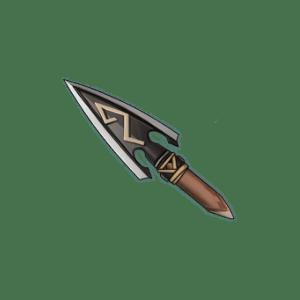 Острый наконечник стрелы материал возвышения в Genshin Impact