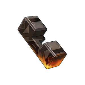 Piece of Aerosiderite - Genshin Impact guide