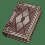 Pocket Grimoire Genshin Impact