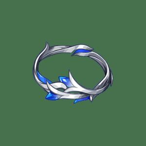 Prayers for Destiny - artifact set - genshin impact