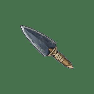 Прочный наконечник стрелы материал возвышения в Genshin Impact