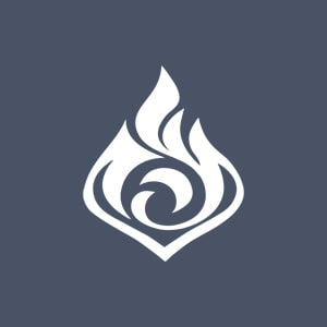 Pyro element in Genshin Impact