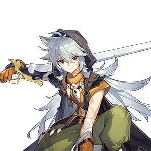 Razor Guide - Genshin Impact