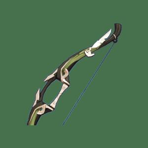 Recurve Bow Genshin Impact