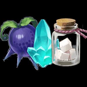 Ресурсы - Genshin Impact - Гайд по игре