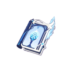 Sacrificial_Fragments Genshin Impact guide