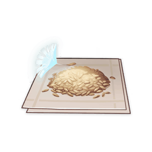 Семена одуванчика - Genshin Impact - Гайд по игре