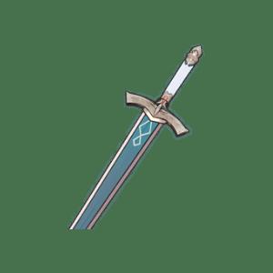 Серебряный меч Genshin Impact Гайд