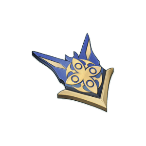 Sergeants Insignia - Genshin Impact