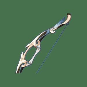 Sharpshooters Oath Genshin Impact