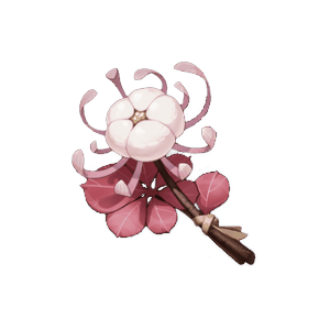 Silk Flower - Genshin Impact - Guide