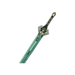 Skyrider Sword Genshin Impact Guide