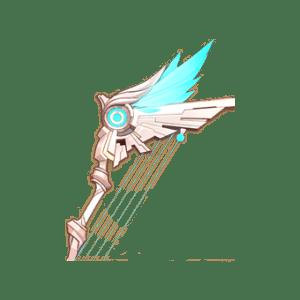 Skyward Harp Genshin Impact