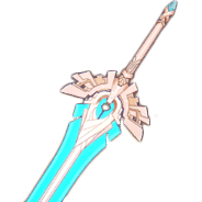 Skyward Pride Genshin Impact