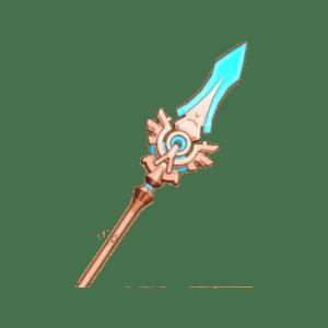 Skyward Spine Genshin Impact guide