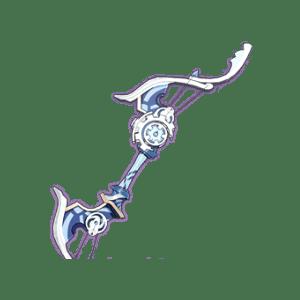 Составной лук гайд Genshin Impact