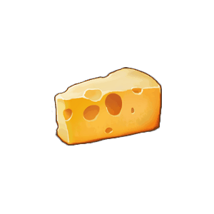 Сыр - Genshin Impact - Гайд по игре