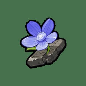 tiny miracle - artifact set - genshin impact