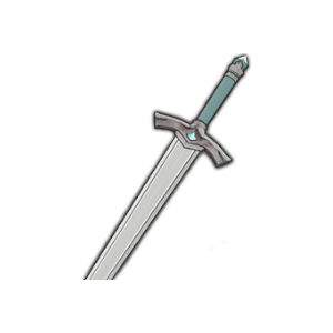 Тупой меч Genshin Impact Гайд