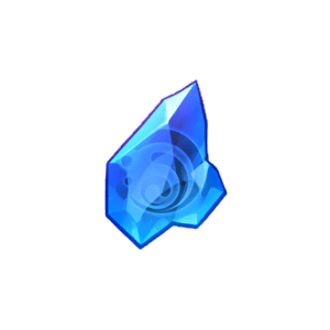 Varunada Lazurite Chunk - Genshin Impact