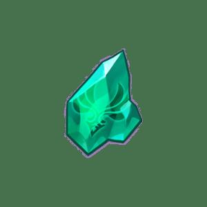 Vayuda Turquoise Chunk - Genshin Impact