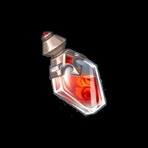 Зелье теплового щита - Genshin Impact гайд
