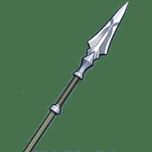 Железный наконечник Genshin Impact