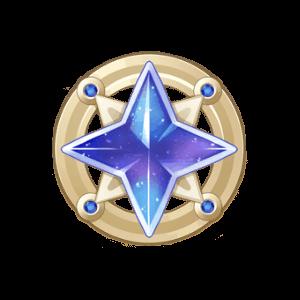 Звёздный блеск - Genshin Impact