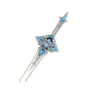 Sword of Descension - Genshin Impact