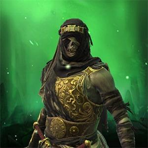 Анакс - Гайд по Raid Shadow Legends