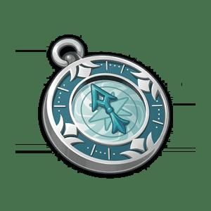 Анемо компас сокровищ в Genshin Impact