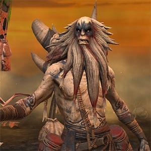 Джоррг Отшельник - Гайд по Raid Shadow Legends