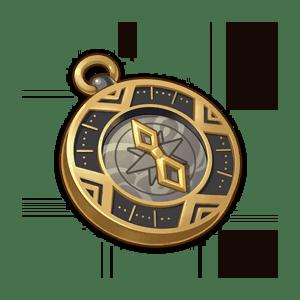 Гео компас сокровищ в Genshin Impact