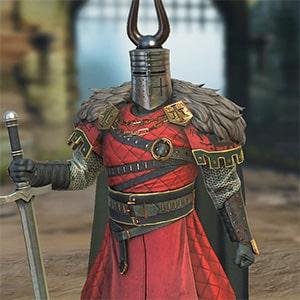 Gerhard the Stone Guide - Raid Shadow Legends