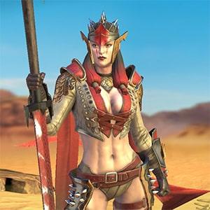 Haarken Greatblade - Guide - Raid Shadow Legends